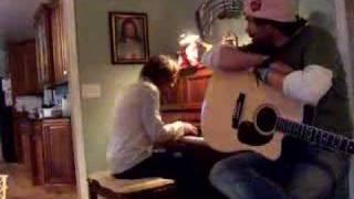 """Dave Yaden singing """"Ryder's Song"""""""