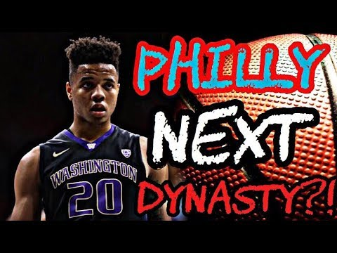 Why the Philadelphia 76ers CAN BE the NBA's Next Dynasty!