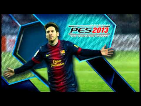 ON TOP ON THE WORLD - PES 2013