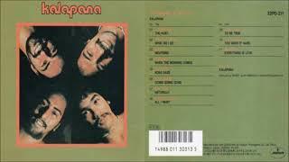 Kalapana - Kalapana [Full Album] (1975)