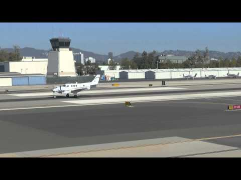 Santa Monica Airport Sept14