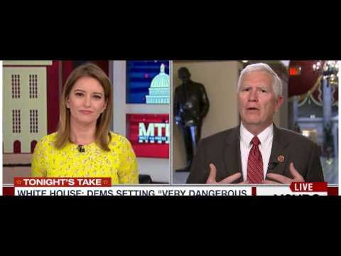 Katy Tur Obliterates Hypocrite House Republican Trying To Defend Trump