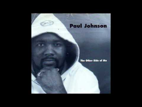 Paul Johnson - No Big Thang (USA, 1996)