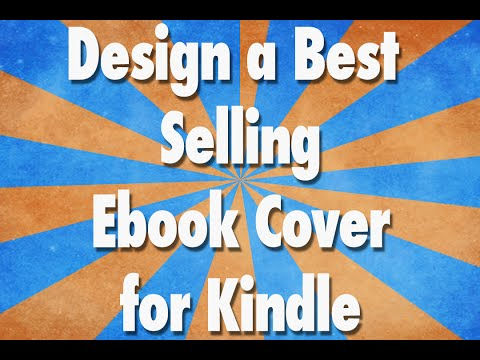 <h1>How to Design a Best Selling Kindle Ebook Cover</h1>
