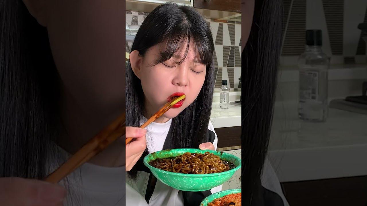 한국인의 94%가 고민한다는 짜장면vs짬뽕 배달고민? 해결방법 알려드립니다ㅋㅋ