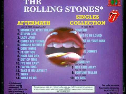 Rolling Stones - Goin