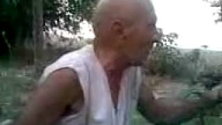 baba dilber in v v very hot mood   YouTube
