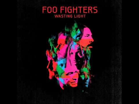 Foo Fighters  White LimoHQ