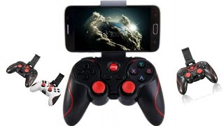 Manette T3 Bluetooth