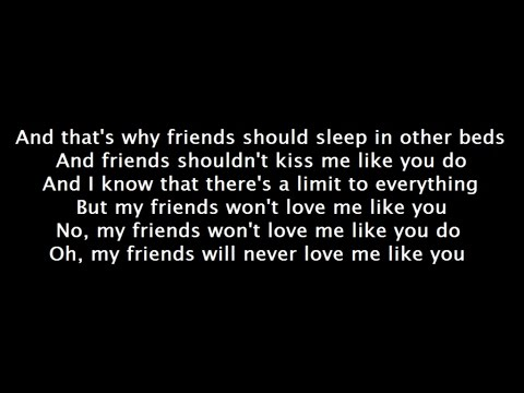 Ed Sheeran Friends Lyrics Youtube