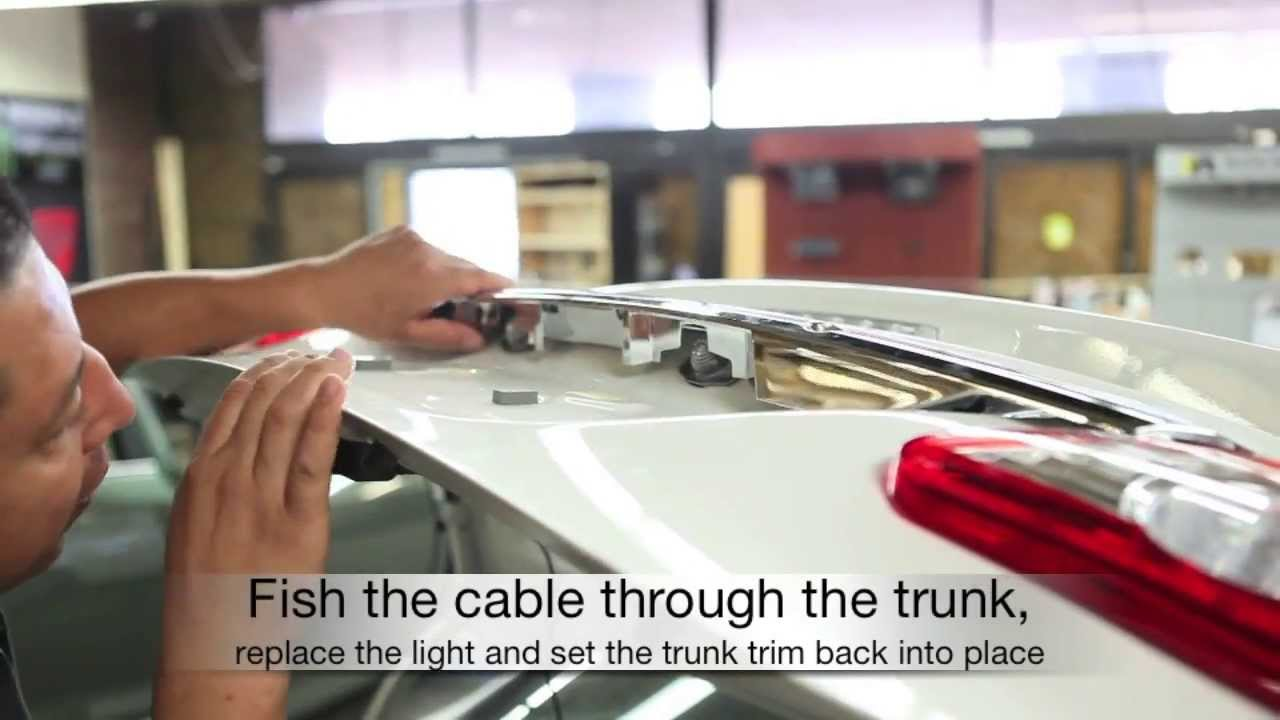 maxresdefault 2013 toyota corolla back up camera installation youtube at cita asia [ 1280 x 720 Pixel ]