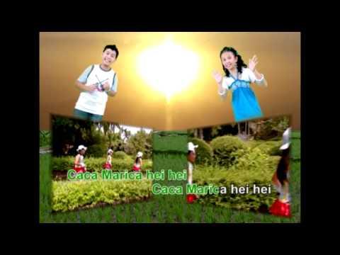 Anak Kambing Saya - Vito & Febi (Official Video)