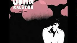 John Ralston - No One Said This Was Easy