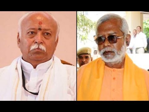 Swami Aseemanand blamed Mohan Bhagwat for Terror: Report