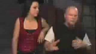 Evanescence-Making of Going Under