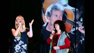 Katie Grant: Unser Lied (für Ulli)