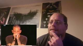 Linkin Park Qwerty Live Summer Sonic 2006 Song Reaction