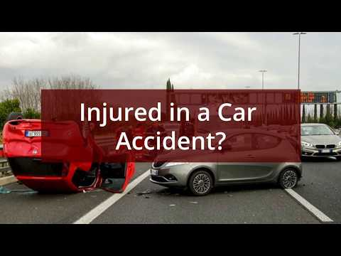 Atlanta Car Accident Lawyers | No Fees Unless We Win $$