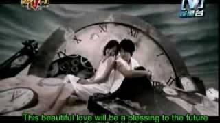 [Eng Sub] Genie ft. Gary- Romeo and Juliet [梁山伯與朱麗葉]