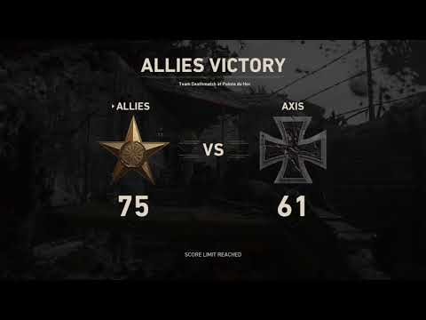 Call of Duty®: WWII *#1