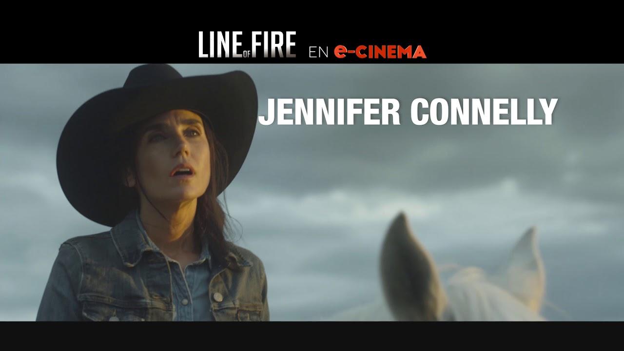 LINE OF FIRE - spot TV e-cinéma