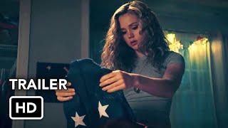 DC's Stargirl (The CW)