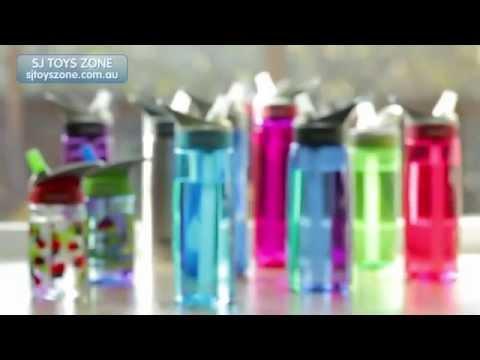 CamelBak Eddy BPA Free Water Bottle