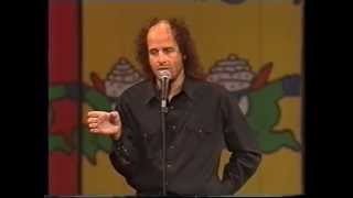 Steven Wright - Just for Laughs - 1995