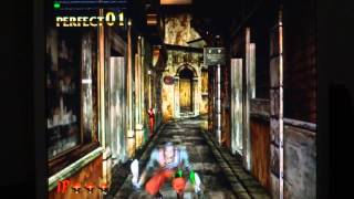The Typing Of The Dead: Arcade + Zombie James (Actual Hardware)
