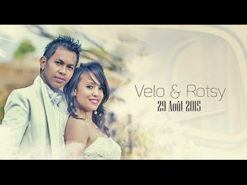 Velo et Rotsy