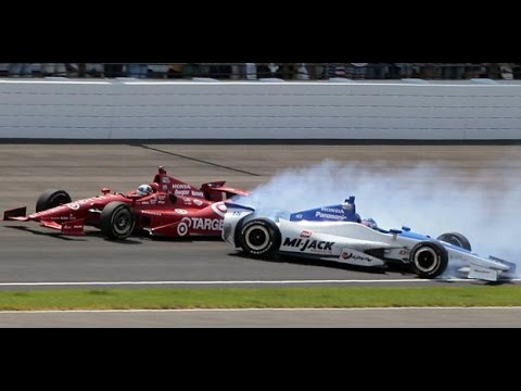 Top 5 Indianapolis 500 Moments of the 2010s