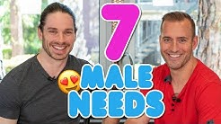 7 Things That Make A Man Fall DEEPLY In Love With You ?? ft. Mat Boggs