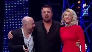 Horia Brenciu a ales! Jeremy Ragsdale si Katerina Biehu merg in semifinalele X Factor