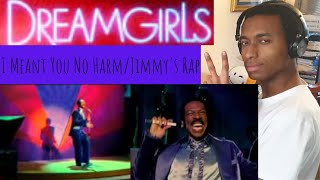 I Meant You No Harm/Jimmy's Rap (Drum Cover)   Dreamgirls   Eddie Murphy   Musical   Legends   Song