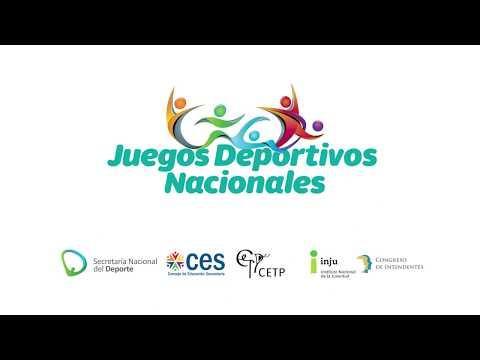 Juegos Deportivos Nacionales