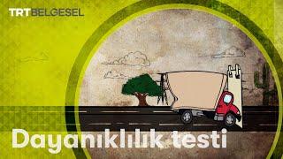 Dayanıklılık testi | Bakalım İşe Yarayacak mı?