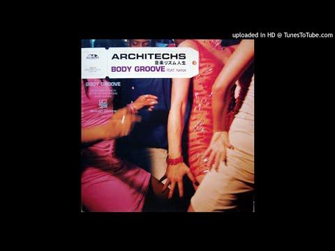 Architechs feat. Nana - Body Groove (Original Mix MC Version) *UKG*