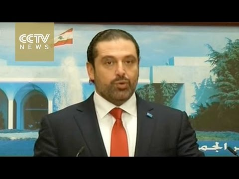 Lebanon forms new government and new Cabinet vows to ensure stability