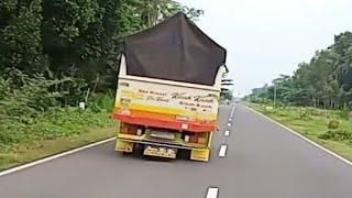Download Truk Oleng Parah Versi Dj Rasa Ini Yang Tertinggal #CCTVWALUHOYE