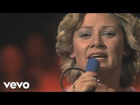 Gitte Haenning - Bye-Bye, Bel Ami (ZDF Hitparade 11.06.1977)