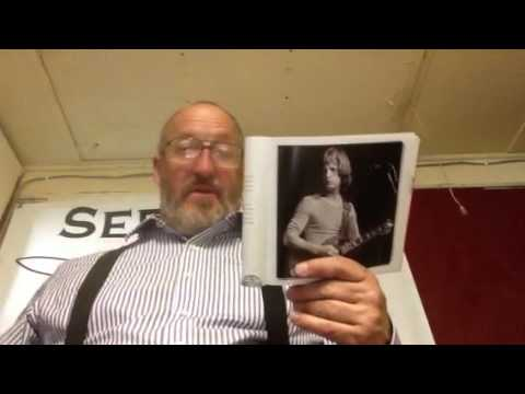 Peter Ham Another Rocker in Hell!