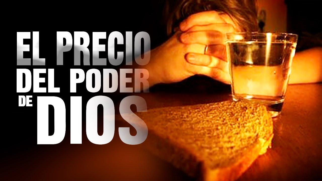 El Precio del Poder de Dios | Pastor Marco Antonio Sanchez - YouTube