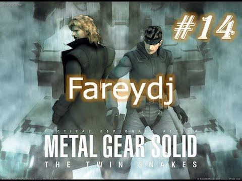 [FR HD] Metal Gear Solid the Twin Snakes - Fin : Les Enfants Terribles - Ep.14