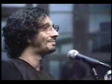 Acústico MTV Titãs - Go Back - Sérgio Britto e Torquato Neto -  Fito Paez