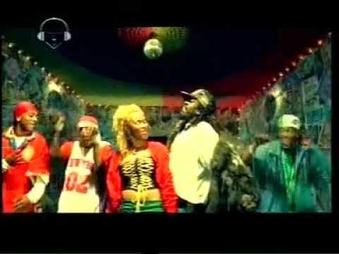 Beenie Man feat  Ms Thing & Shawnna   Dude