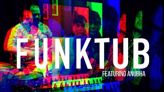 Sheldon D'Silva & FunkTub   At The Heart Of It