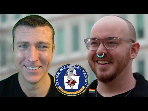 The CIA Goes Full Woketard - Their New Recruitment Videos Are Beyond Insane!