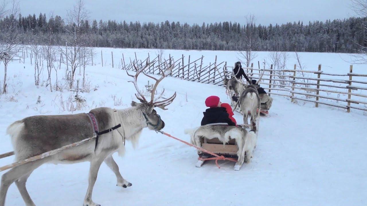 Lapland 2015 sunway travel group youtube solutioingenieria Choice Image