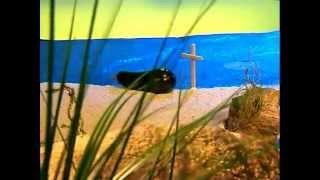 Les Contes Défaits - Le corbeau et la baleine