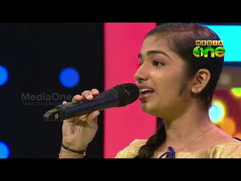 Pathinalam Ravu Season 5 | Harsha - Song 'പിരാന്ത് പിരാന്ത്' (Epi44 Part2)